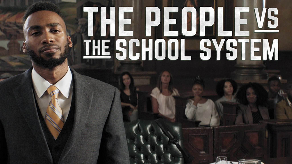 The People V's the School System