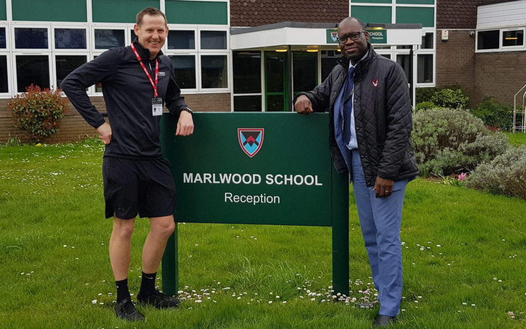 Pe Direct marlwood school South Gloucestershire and Bristol!