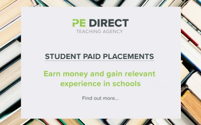 Student Paid Placements