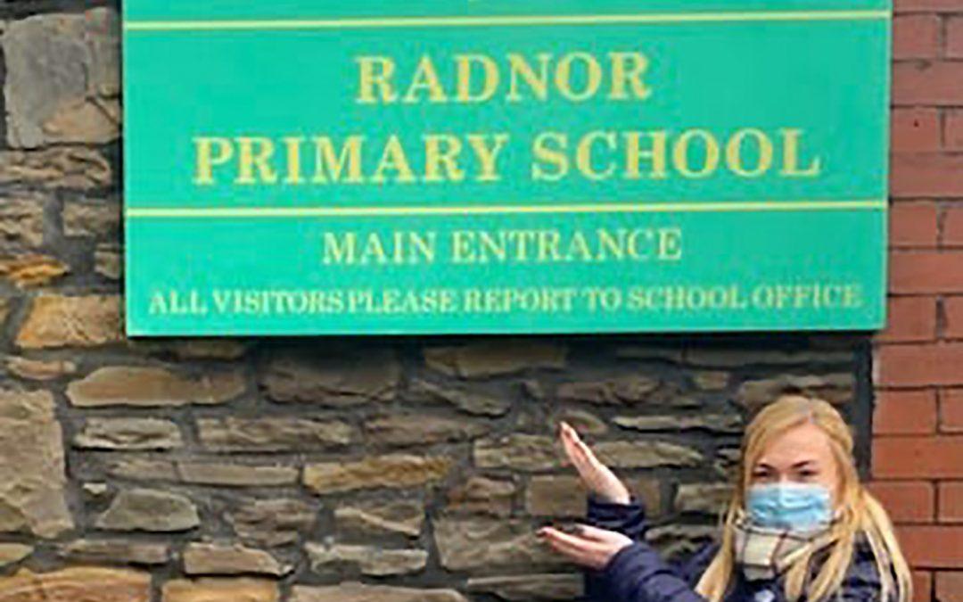 Radnor Primary 2:1 Support staff